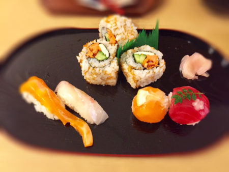 how does sushi reflect japanese culture essay Japanese culture including traditional culture like geisha, samurai, japanese tea ceremony, japanese gardens, kimonos and japanese language plus modern culture such as modern japanese fashion traditional japanese culture has many roots in traditional chinese culture, however japanese culture, even historically differed from chinese culture.