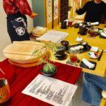 sushi event