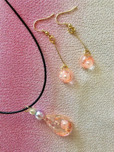 sakura accessories