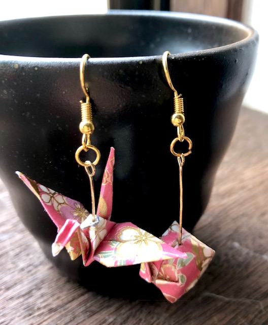 origami accessories
