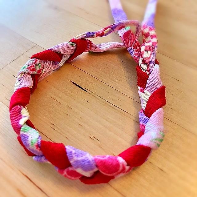 Japanse bracelet