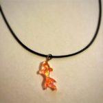 Japanse style necklace
