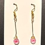 Japanese style earrings mini