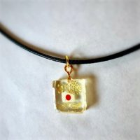 Japanese style choker necklace 2020 Tokyo olympic