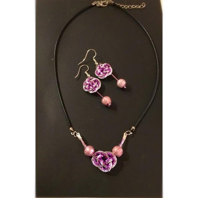 Japanse accessory set
