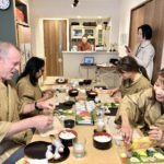 Temari sushi making course