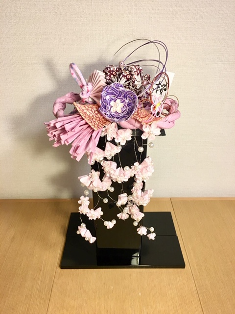 Japanese style wall & tabletop decoration