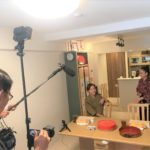 SIngapore TV shooting