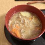 Tonjiru