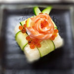 white-box-flower-sushi