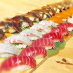 nigiri sushi-picture