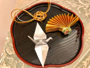 origami decoration