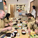 Temari sushi making course