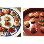 beautiful sushi guests made