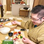 Extravaganza sushi making course